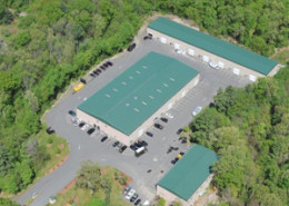 Mcgee Toyota Hanover >> Commercial Projects | Mckenzie Engineering